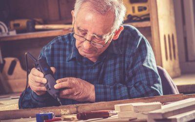 Les indemnités de maladie bientôt aussi pour les indépendants de plus de 65ans