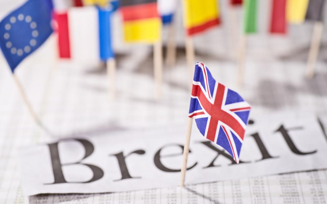 """""""Brexit Impact Scan"""": Jetzt feststellen, wie Ihr Unternehmen auf den Brexit reagiert!"""