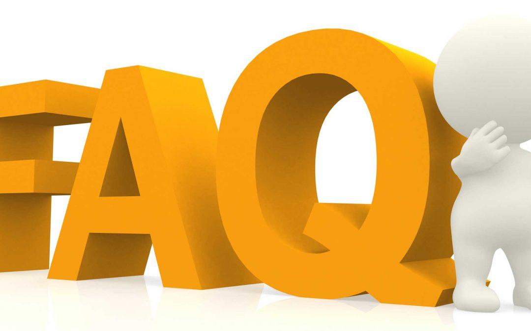 Neue FAQ-Rubrik für Bräunungscenter