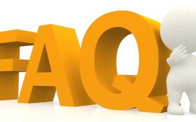 Nouvelles FAQ sur les centres de bronzage