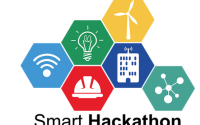 Smart Hackathon : Smart Buildings for Smart Cities